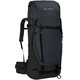 VAUDE Astrum EVO 60+10 Backpack black